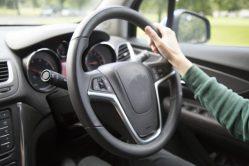 Vibrace v autě uspávají, zjistili vědci
