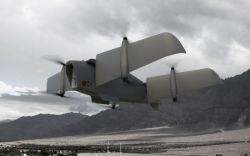 Protitankový dron Spectre pro vojáky