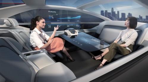 Plně autonomní automobily dostanou v USA zelenou
