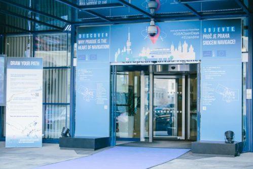 Evropská agentura GSA pořádá dny otevřených dveří