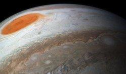 Podivuhodný svět Jupiterových měsíců