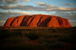 Ayersova skála: Největší monolit na světě