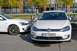 Volkswagen testuje autonomní vozy v ostrém provozu německého Hamburku