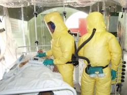 Stane se ebola snadno léčitelnou nemocí?