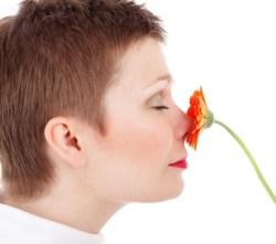 Ztráta čichu signalizuje velké zdravotní potíže