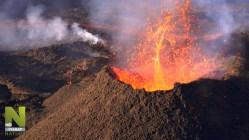 Život se sopkami je nebezpečný, ale také krásný!
