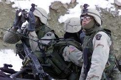 Next Generation Squad Weapon: Dostane americká pěchota novou superzbraň?