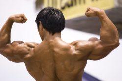 Anabolické steroidy? Cesta k neplodnosti