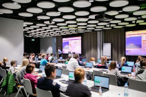 SAP otevírá cestu do světa technologií
