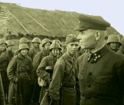Ivan Koněv: Ze zapadlé vesnice až k maršálské holi