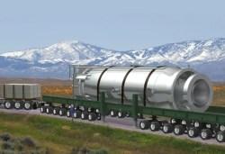 Uplatní se malé modulární reaktory?