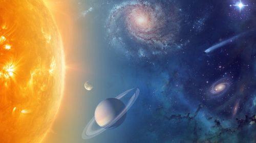 Existuje mimozemský život? Čerstvý držitel Nobelovy ceny Didier Queloz v to věří