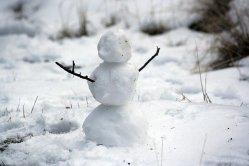 Český hydrometeorologický ústav bílé Vánoce neočekává