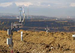 Zastavte půdní erozi, zachraňte naši budoucnost