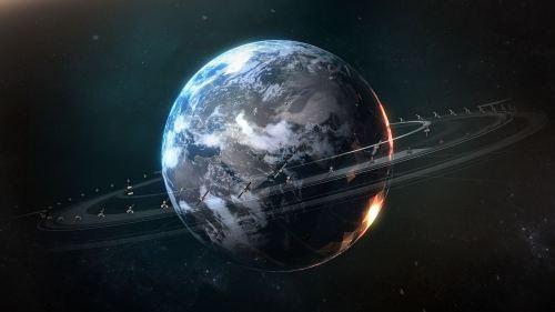 Postování z Marsu: Internet zítřka bude meziplanetární