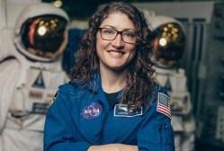 Nový rekord ve vesmíru má na svědomí žena