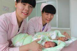 V Číně se pravděpodobně narodilo třetí geneticky upravené dítě