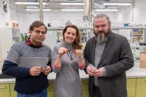 Nový výzkum na poli počítačových tomografů i magnetických rezonancí