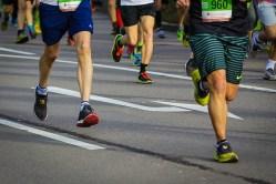Maraton na podporu pacientů s roztroušenou sklerózou startuje už v pátek