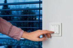 Vypínače Merten dokážou ničit bakterie i viry