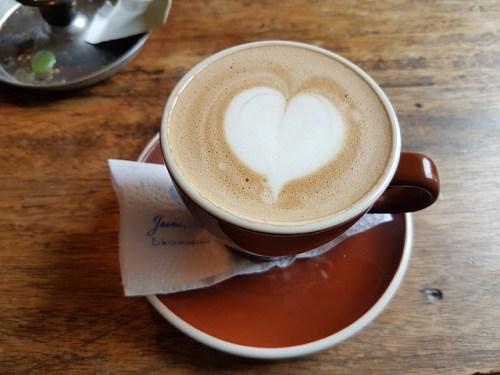 Robot barmanem: Jihokorejská kavárna má nového zaměstnance