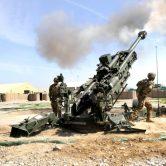 Rána jako z děla! Odborníci pracují na dělostřelecké munici s ramjetovým pohonem