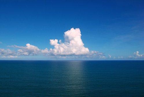 Vědecká záhada: Proč se Atlantský oceán v jednom místě ochlazuje?
