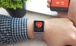 Domácí monitorování srdce s využitím mobilního telefonu