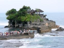Ostrov bohů zavřel turistům dveře. Na Bali se pravděpodobně nepodívají až do konce roku