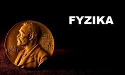 Nobelova cena za fyziku udělena