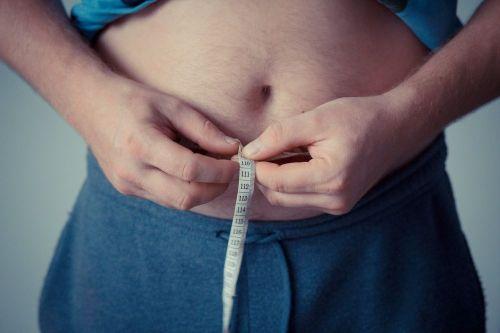 Obezita jako rizikový faktor