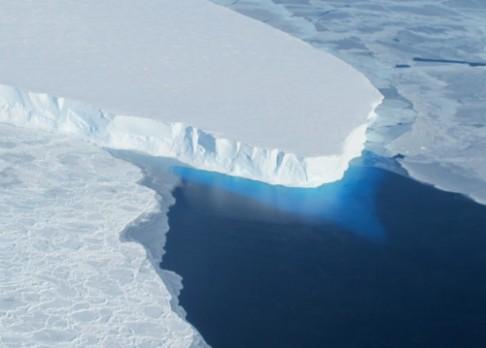 Antarktida hlásí nejvíc ledu od roku 1979