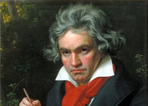 Beethoven zakomponoval do děl srdeční arytmii