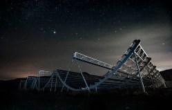 Teleskop CHIME byl dokončen