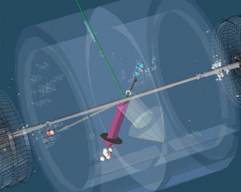 Tevatron: nová částice, nebo jen planý poplach?