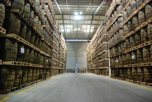Co skrývají tajemství výroby whiskey?