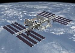 Rusko se dohodlo s NASA na nové orbitální stanici
