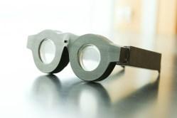 Chytré brýle si budou měnit dioptrie