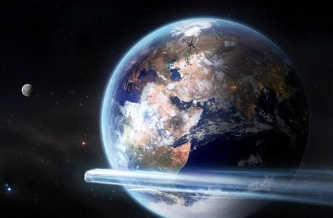 Pozor! Blíží se Apophis! Hrozí Zemi srážka v roce 2029 nebo 2036?