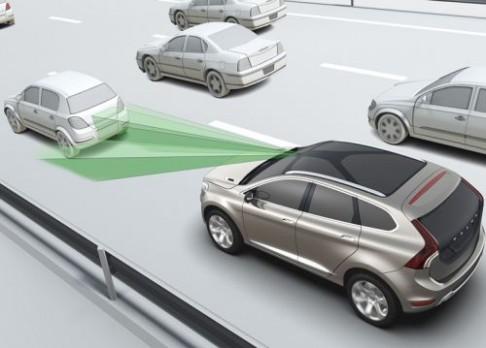 Nový brzdný systém do evropských aut