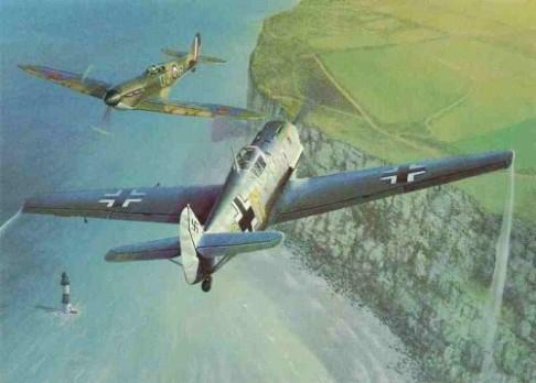 31. říjen 1940: Konec Bitvy o Anglii