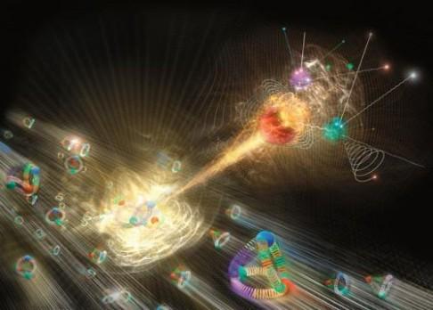 Higgsův boson jako brána do temného světa
