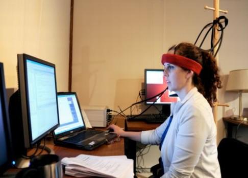 Počítač pomůže unavenému mozku