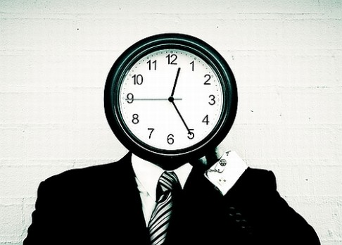 Máme v hlavě hodiny?