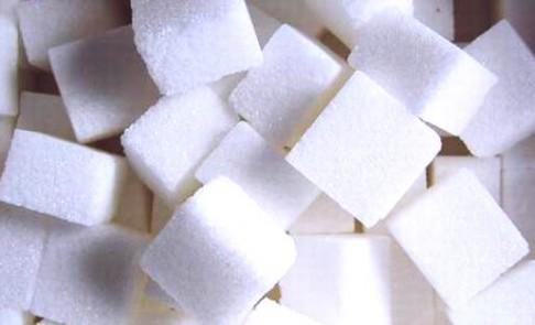 Cukr nedodržuje zákony