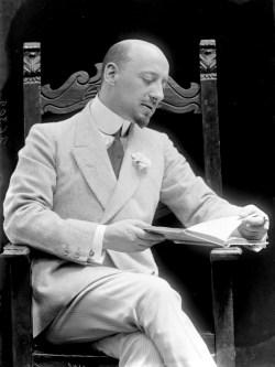 Italové získali DNA inspirátora italského fašismu
