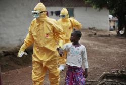 Lék proti ebole je na světě