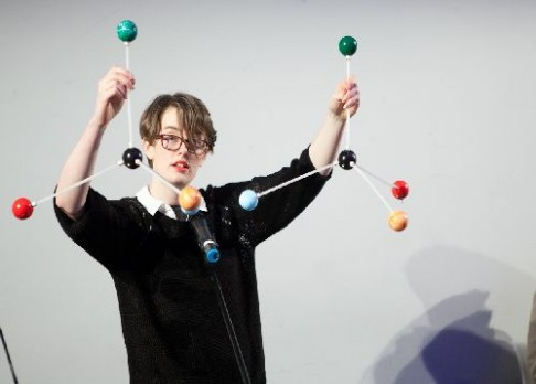 FameLab 2014 – bavme se vědou!
