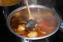 Železná rybka pro pevné zdraví!