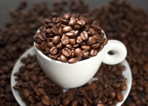 Semafor pro pro kofein